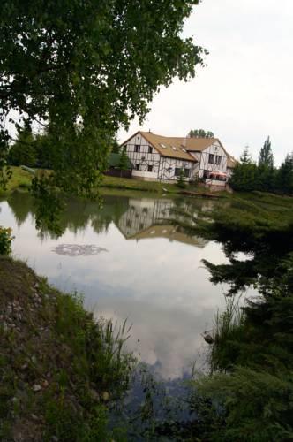 Złota Rybka - Glinojeck