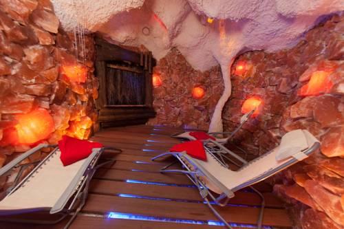 Hotel Trzy Światy Spa & Wellness Rajska WySpa - Gliwice