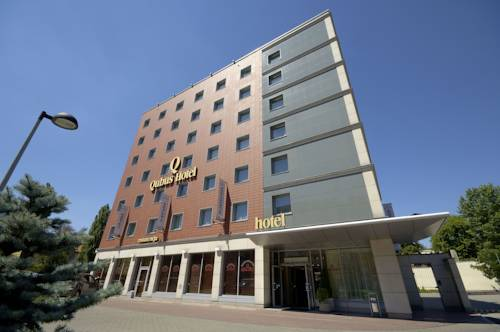 Qubus Hotel Gliwice - Gliwice