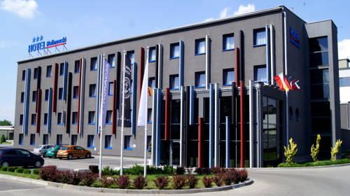 Hotel Malinowski Business - Gliwice