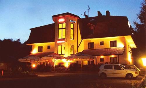 Hotel Twardowski - Głogoczów