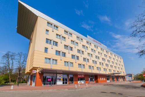 Qubus Hotel Głogów - Głogów