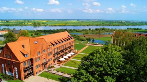 Zamek Gniew - Hotel Rycerski - Gniew