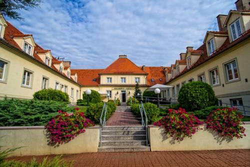 Hotel Adalbertus - Gniezno