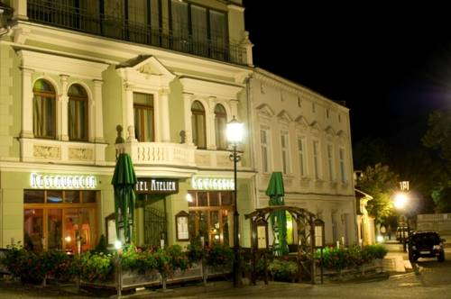 Hotel Atelier - Gniezno