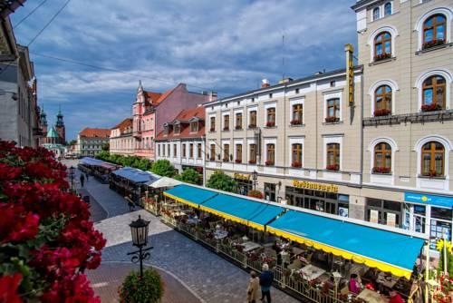 Pietrak Hotel - Gniezno