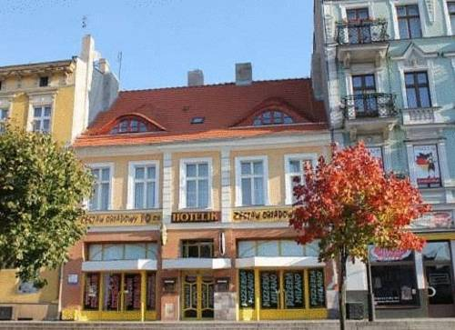 Hotelik City - Gniezno