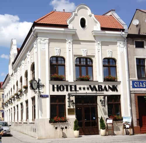 Hotel Vabank - Golub-Dobrzyń