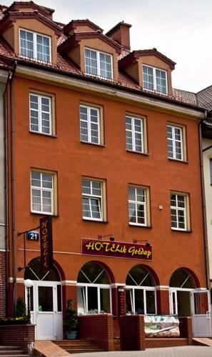 Hotelik Gołdap - Gołdap