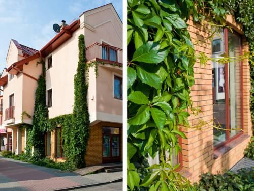 Apartament Bea - Gołdap