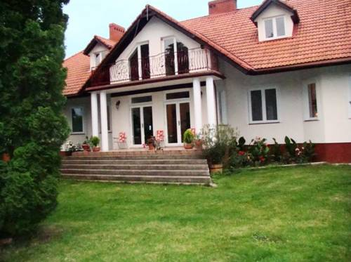 Pensjonat Dworek Baranówka - Goniądz