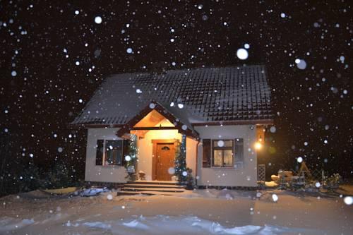 Zagajnik Holiday House - Gorczyca