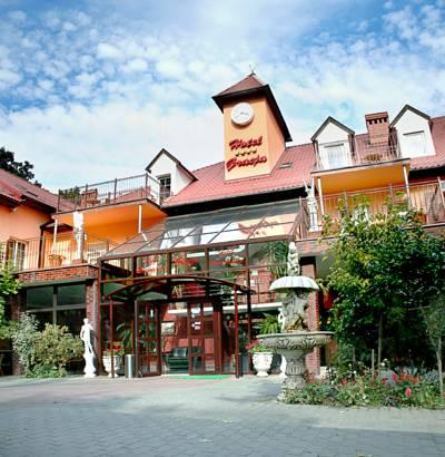 Hotel Gracja - Gorzów Wielkopolski