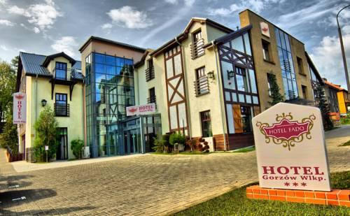 Fado Hotel Gorzów Wielkopolski - Gorzów Wielkopolski