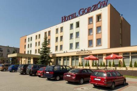 Hotel Gorzów - Gorzów Wielkopolski