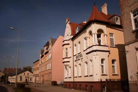 Hotel MCM Plus - Gorzów Wielkopolski