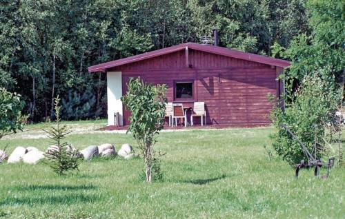 Holiday home Goscino ul. Lesna - Gościno