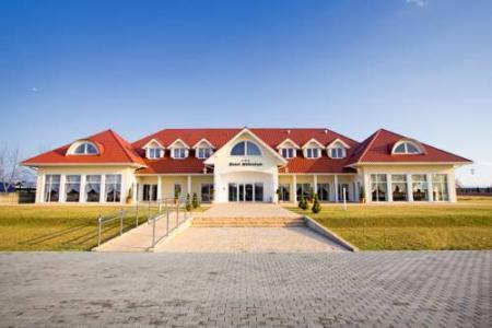 Hotel Millenium - Góra Motyczna