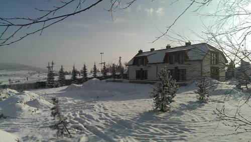 Apartamenty Gościnne pod Łysicą - Górno