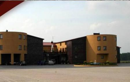 Zajazd Hubus - Grabowo