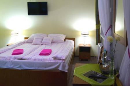 Hotelik Groblanka - Grobelno