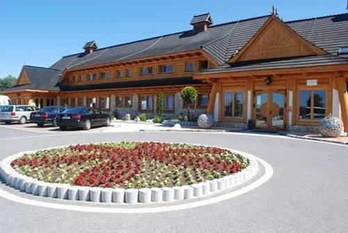 Hotel Bajka - Grodziec