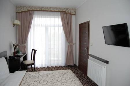 Hotel Grodzisko - Grodzisk Mazowiecki