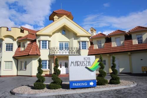 Hotel Marusza - Grudziądz