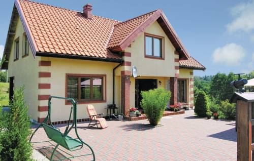 Holiday home Grunwald Mielno IX - Grunwald