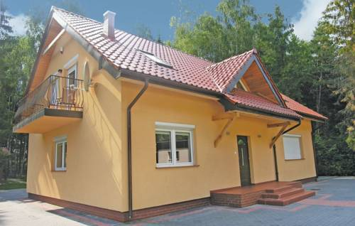 Holiday home Grunwald Mielno IV - Grunwald