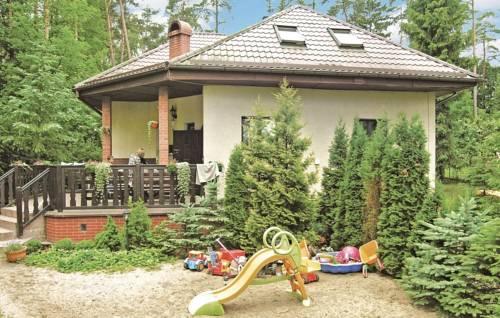 Holiday home Grunwald Mielno VIII - Grunwald