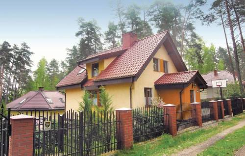 Holiday home Grunwald Mielno - Grunwald