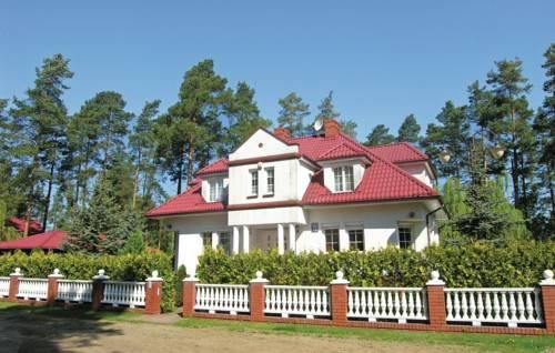 Holiday home Grunwald Mielno VI - Grunwald