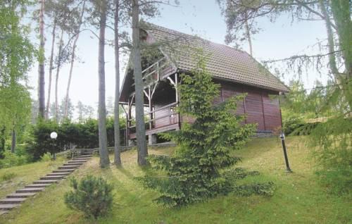 Holiday home Grunwald Mielno III - Grunwald