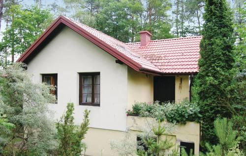 Holiday home Mielno L-927 - Grunwald