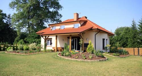 Luksusowy dom na mazurach - Grunwald