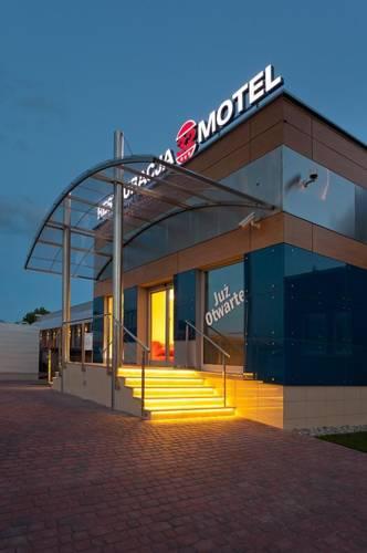 Restauracja 32 Motel - Gryfice