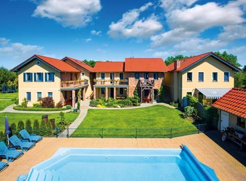 Villa Mare Apartamenty - Grzybowo