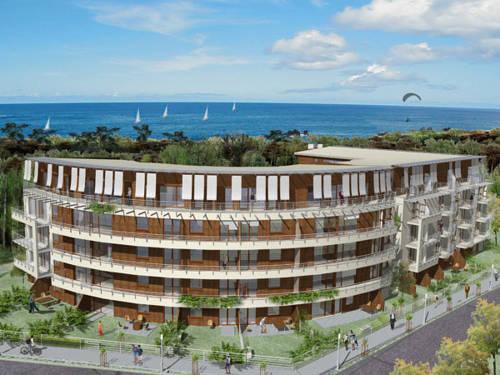 Apartamenty Apartinfo Villa Helska - Hel