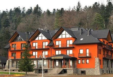 Hotel Salamandra - Hoczew