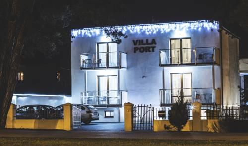 Villa Port - Iława