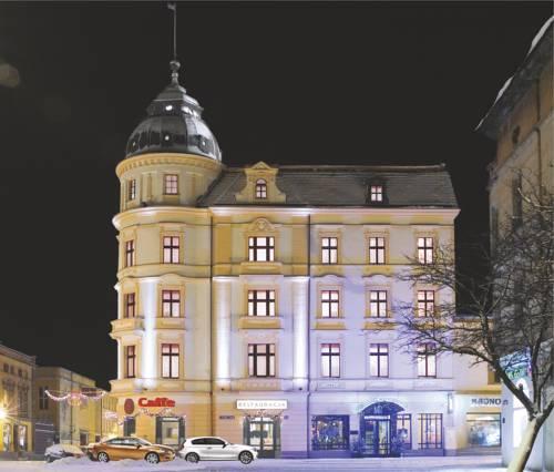 Hotel Bast - Inowrocław