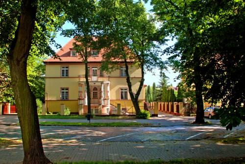 Willa Pod Różami - Inowrocław