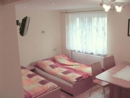 Apartamenty Kubalonka - Istebna