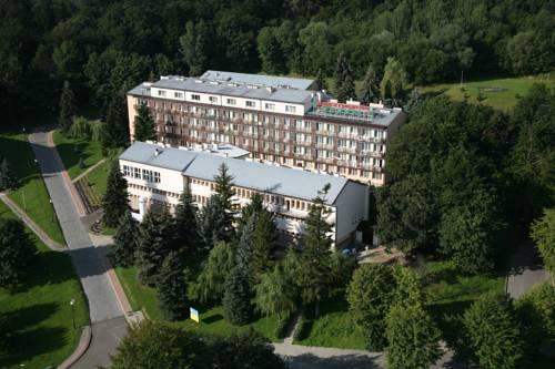 Sanatorium Górnik Spa - Iwonicz-Zdrój