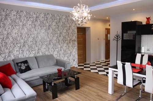 Jedynka Apartments - Iwonicz-Zdrój