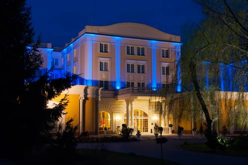 Windsor Palace Hotel - Jachranka