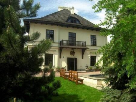 Dwór Anna - Jakubowice Konińskie Kolonia
