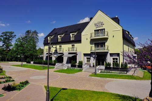 Hotel Spa Laskowo - Jankowice