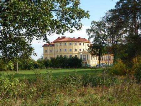 Hotel Królewski - Janów Lubelski